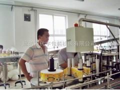 代宇熱熔膠貼標機生產基地