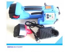 DD160電動打包機_手提塑料帶打包機