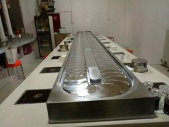 西藏串串旋轉機子設備廠