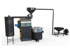 30kg咖啡烘焙機