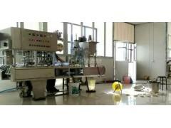 碗裝食品灌裝封口機/米酒封口機/全自動八寶粥灌裝封口機