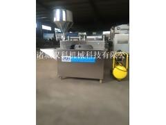 漢科500型膏體灌裝機 蝦滑加工定量灌裝機