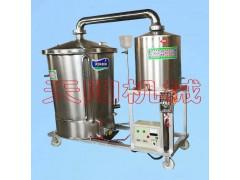 生料釀酒設備,新工藝蒸酒設備