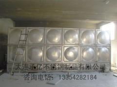 保溫不銹鋼水箱-食品級不銹鋼保溫水箱-保溫儲罐加工