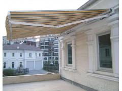 大連戶外遮陽棚-遮陽簾