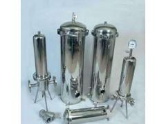不銹鋼負壓氣體過濾器