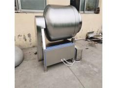 真空滾揉機商用200型雞肉鴨肉制品快速入味腌制機魚牛肉羊肉腌肉機
