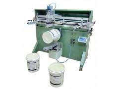 潤滑油桶絲印機乳膠漆桶絲網印刷機膠水桶滾印機
